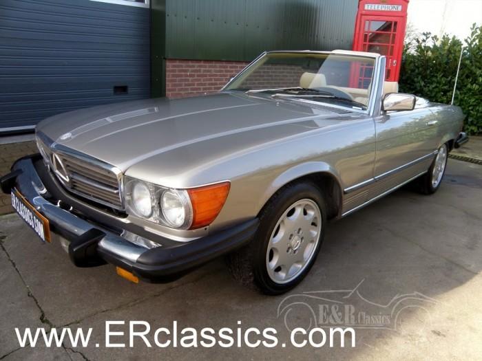 Mercedes 1973 kaufen