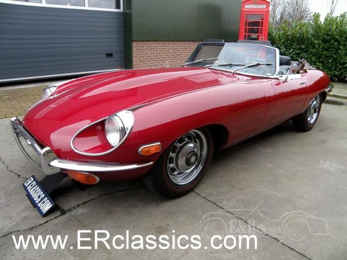 Jaguar 1969 kaufen