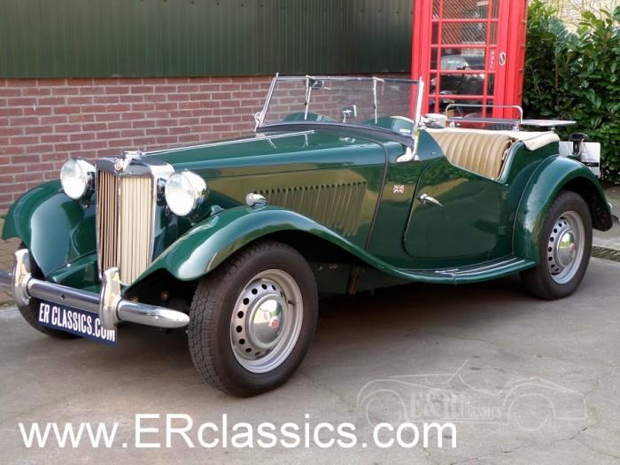 MG 1953 kaufen
