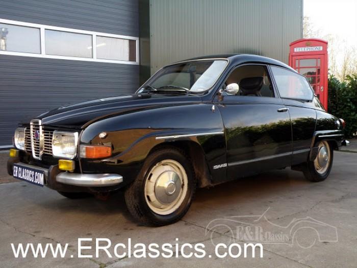 Saab 1973 kaufen