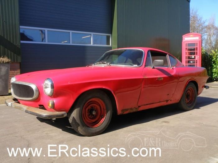 Volvo 1966 kaufen