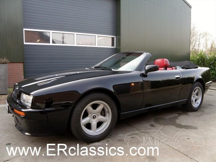 Aston Martin 1993 kaufen