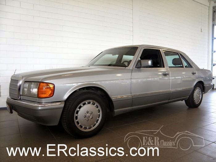 Mercedes 1990 kaufen