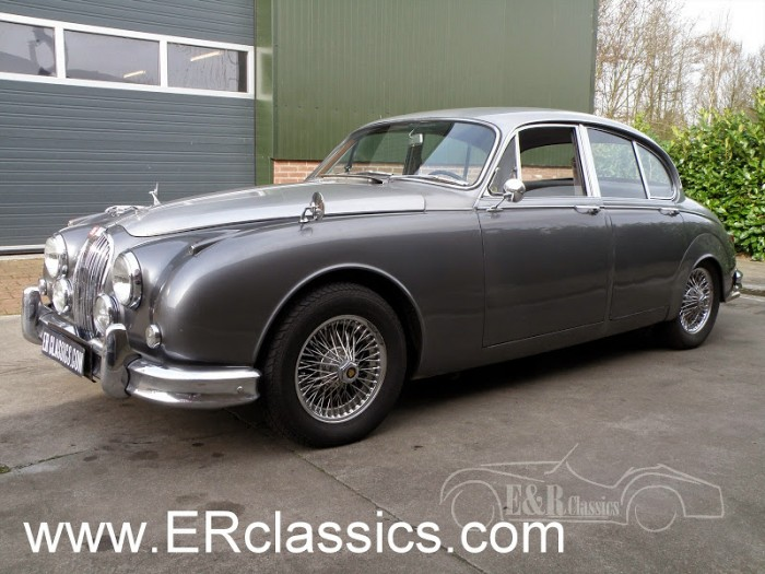 Jaguar 1962 kaufen