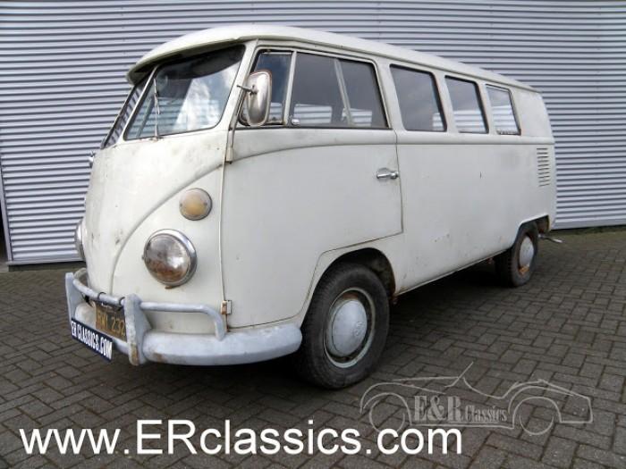 Volkswagen 1966 kaufen
