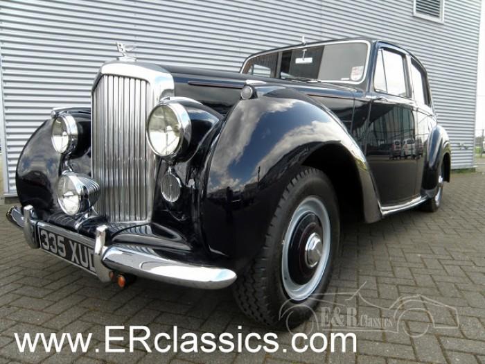 Bentley 1953 kaufen