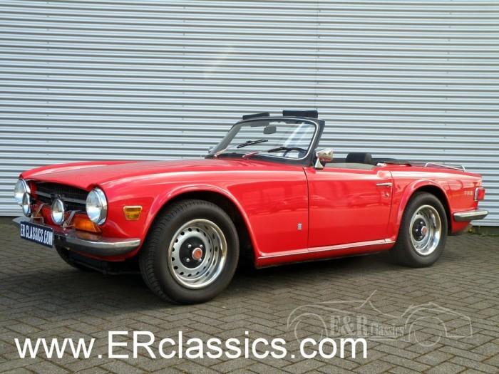 Triumph 1969 kaufen