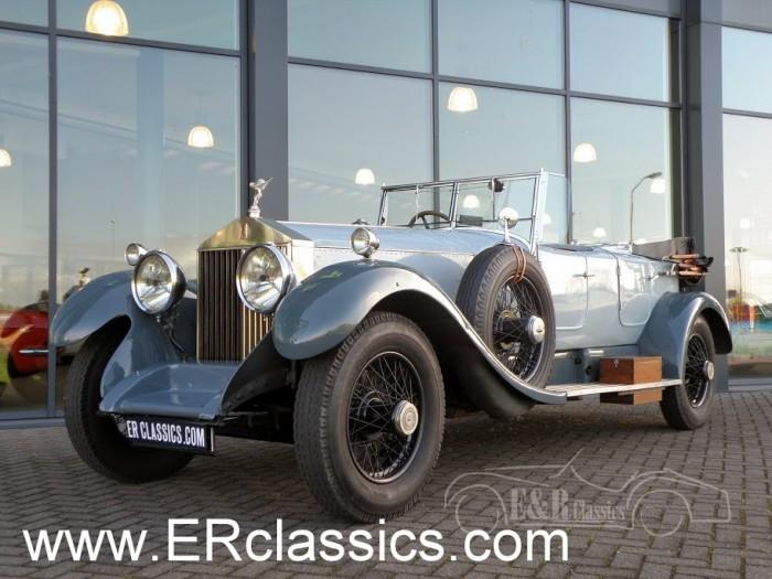 Rolls Royce 1928 kaufen