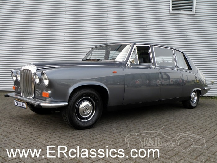Daimler 1984 kaufen