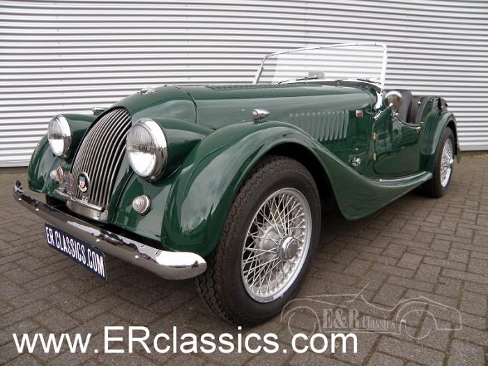 Morgan 1960 kaufen
