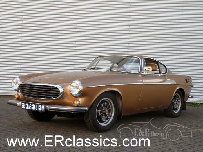 Volvo 1972 kaufen