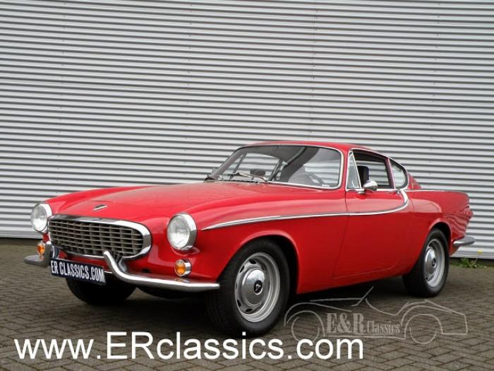 Volvo 1963 kaufen