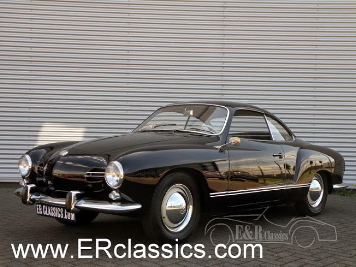 Volkswagen 1959 kaufen