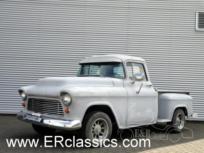 Chevrolet 1955 kaufen