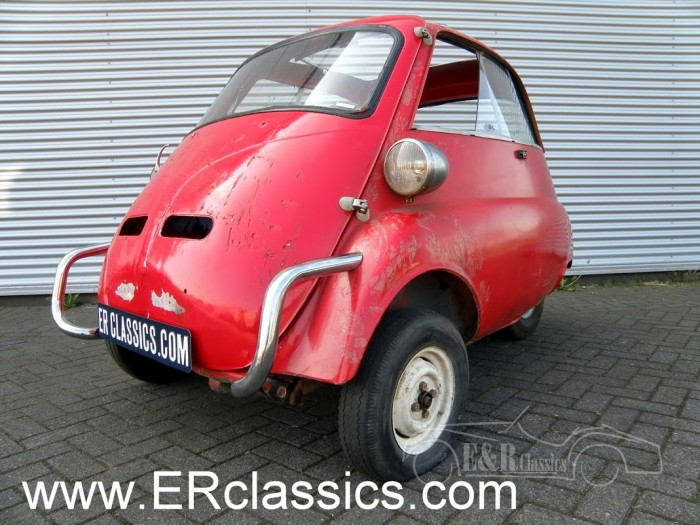 BMW 1958 kaufen