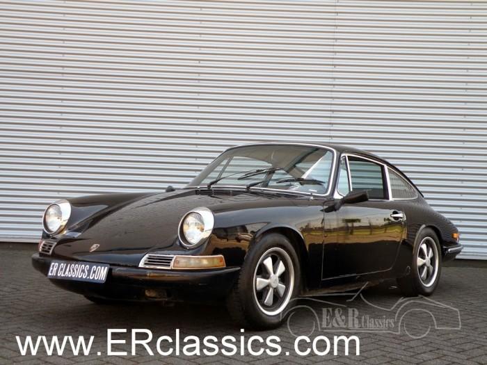 Porsche 1967 kaufen