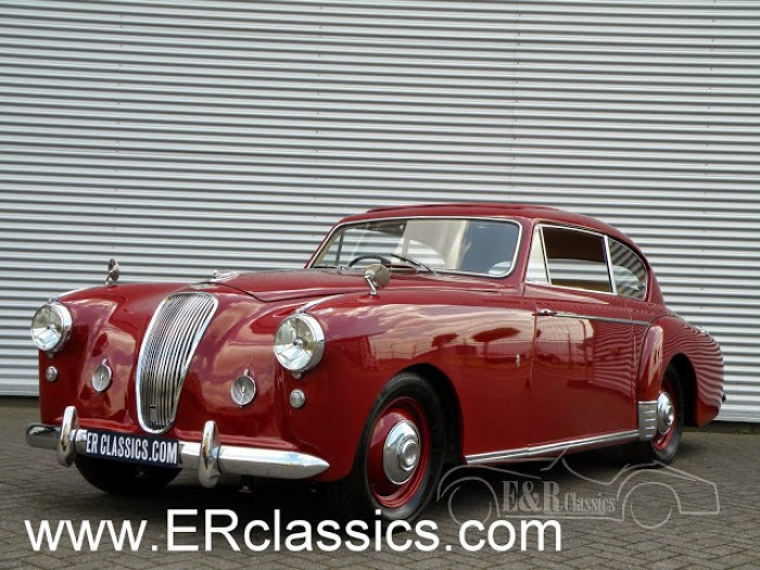 lagonda 1953 kaufen