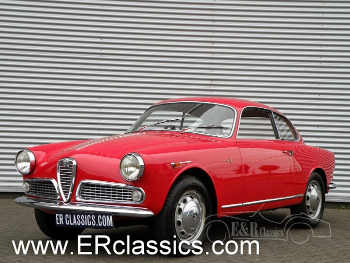 Alfa 1961 kaufen