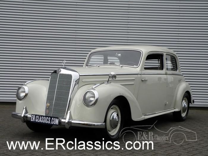 Mercedes 1953 kaufen