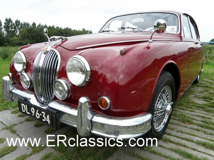 Jaguar 1967 kaufen