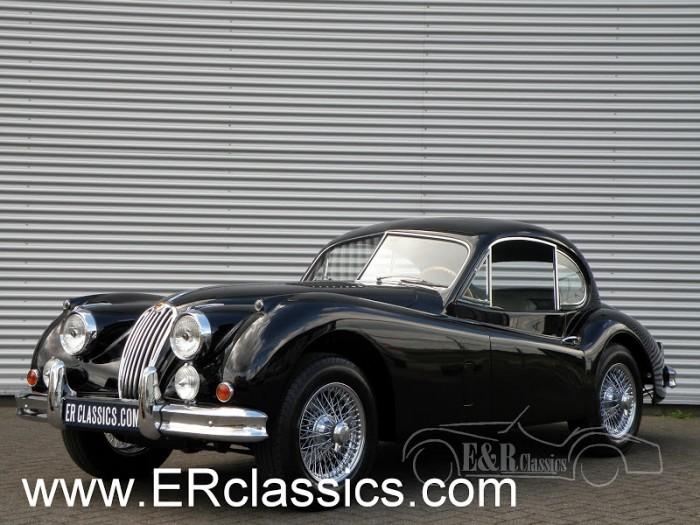 XK140 1957 kaufen