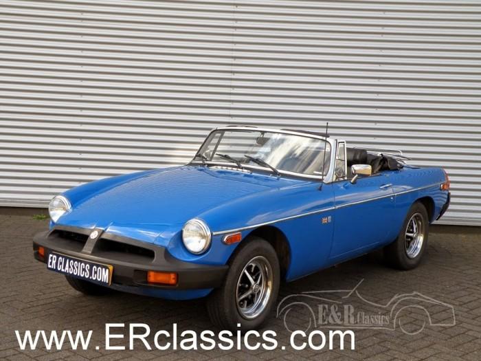 MG 1979 kaufen