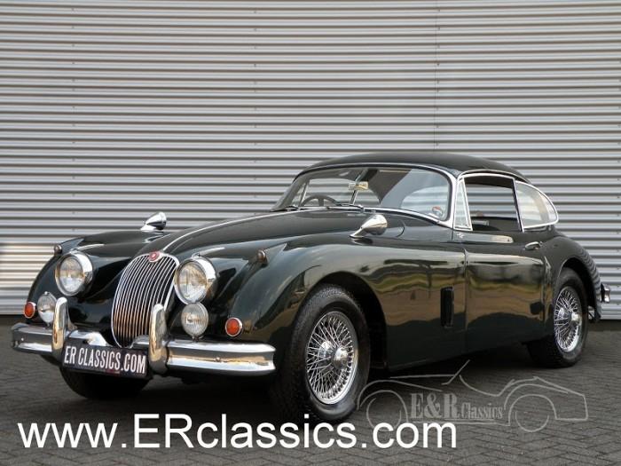 Jaguar 1958 kaufen