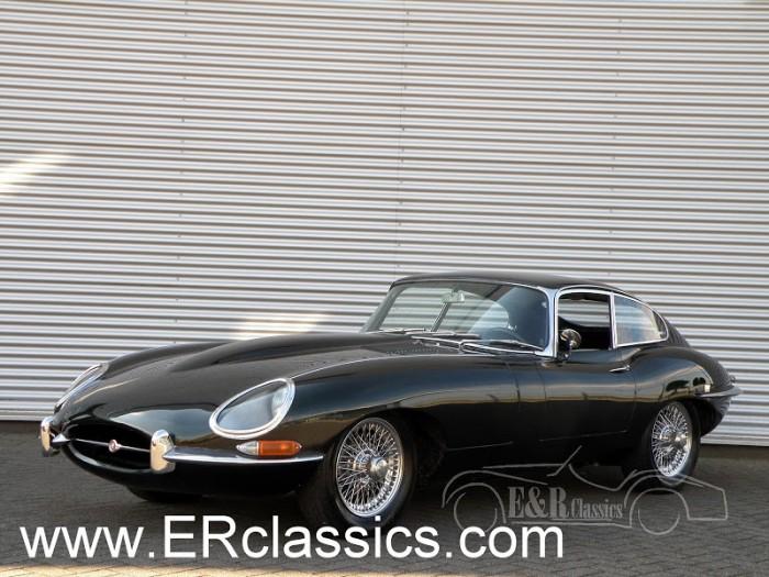 Jaguar 1966 kaufen
