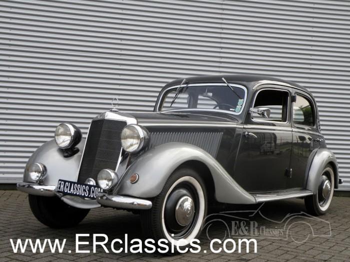 Mercedes 1950 kaufen