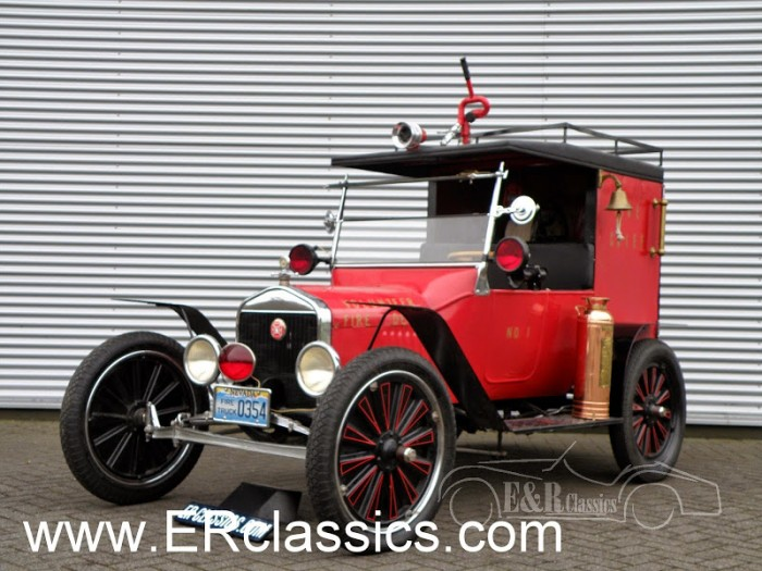Ford 1922 kaufen
