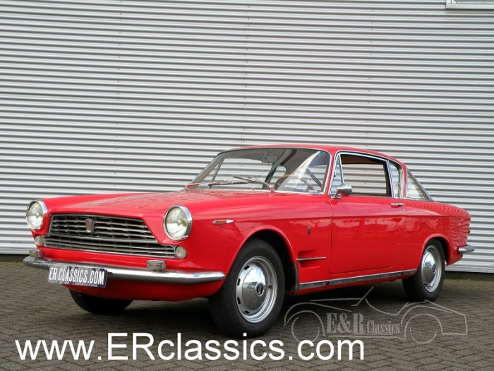 Fiat 2300 S Coupe 1965 kaufen