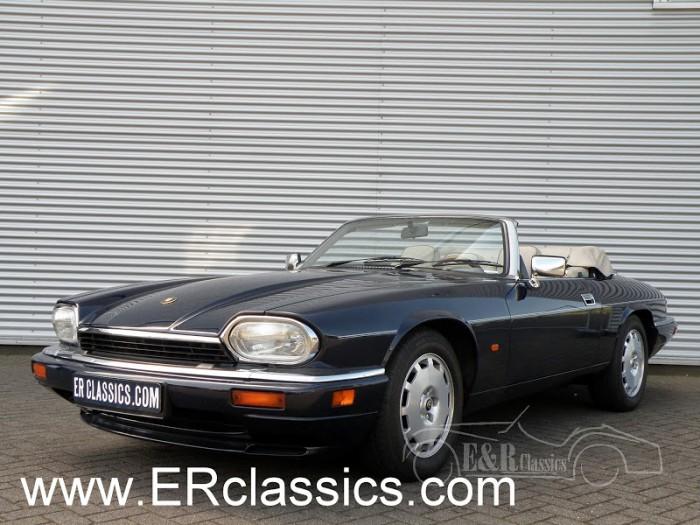 Jaguar 1995 kaufen
