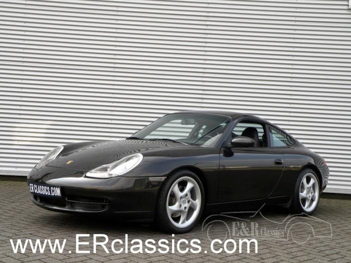 Porsche 2001 kaufen