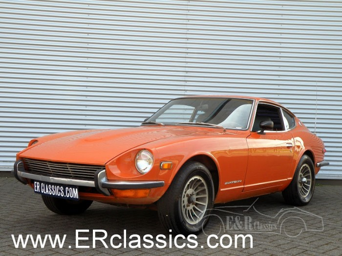 Datsun 1972 kaufen