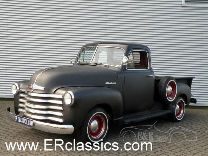Chevrolet 1948 kaufen