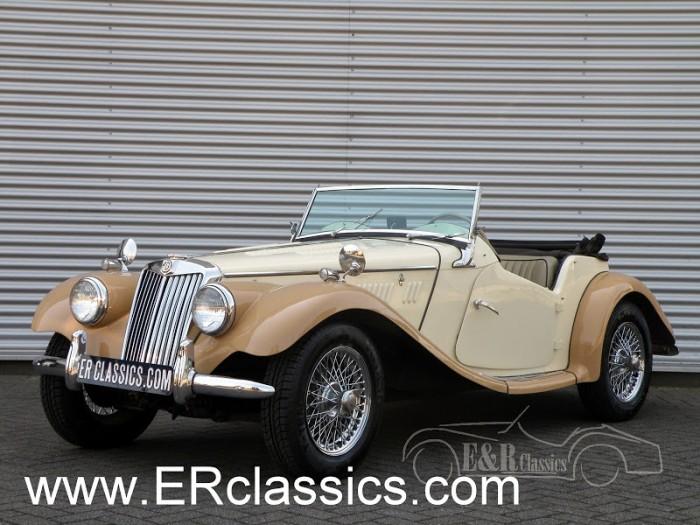 MG 1954 kaufen