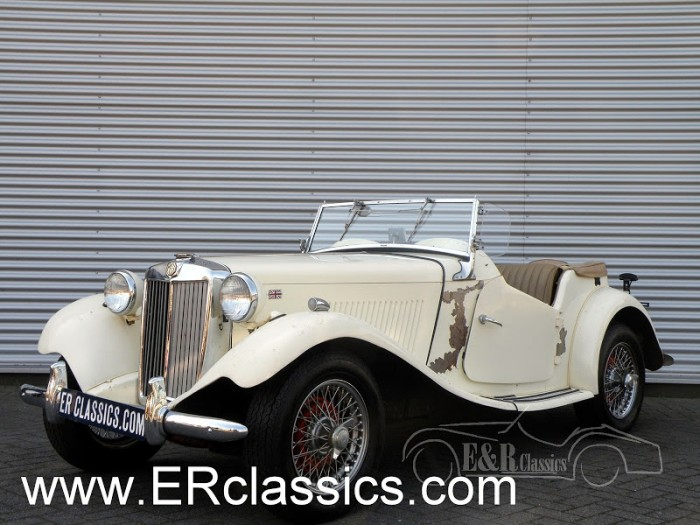 MG 1950 kaufen