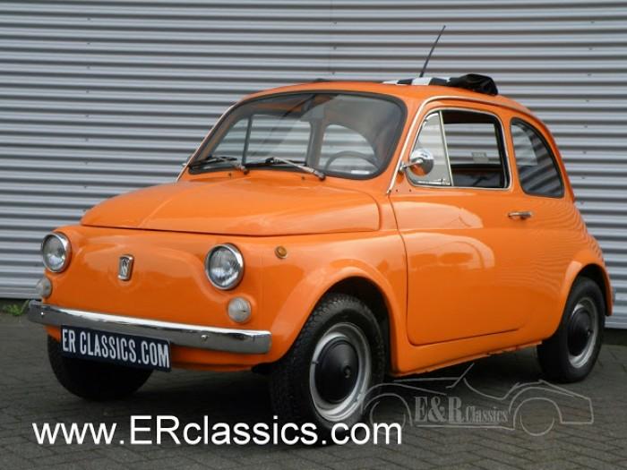 Fiat 1972 kaufen