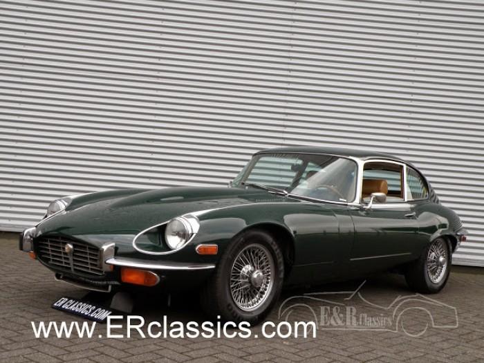 Jaguar 1971 kaufen