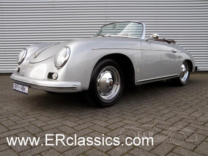 Porsche 1958 kaufen