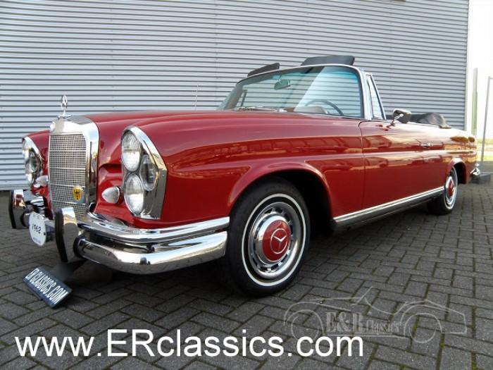 Mercedes 1962 kaufen