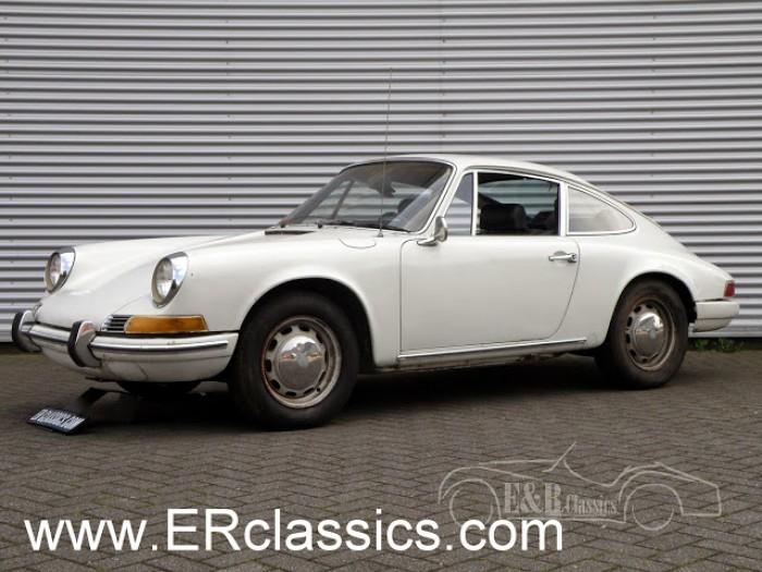 Porsche 1968 kaufen