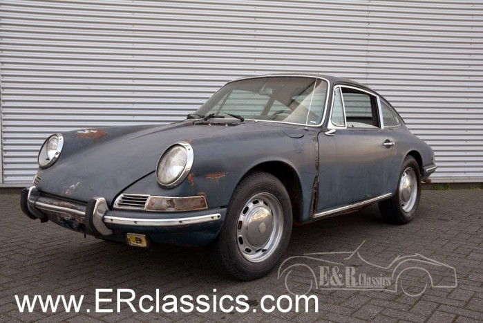 Porsche 1966 kaufen