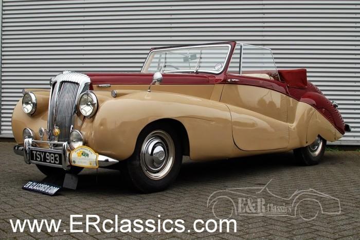 Daimler 1951 kaufen