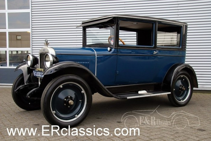 Chevrolet 1928 kaufen