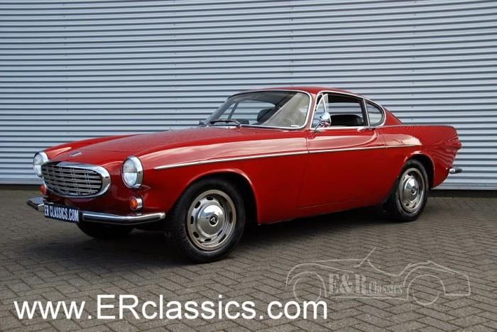 Volvo 1969 kaufen