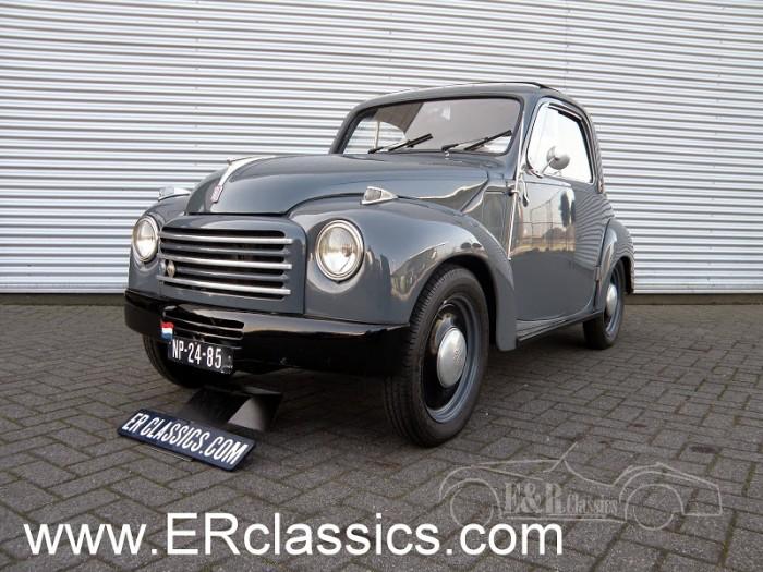 Fiat 1953 kaufen