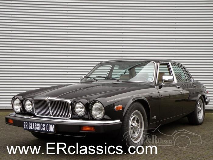 Jaguar 1992 kaufen
