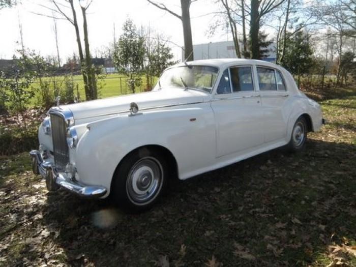 Bentley 1958 kaufen