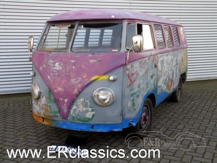 Volkswagen 1957 kaufen